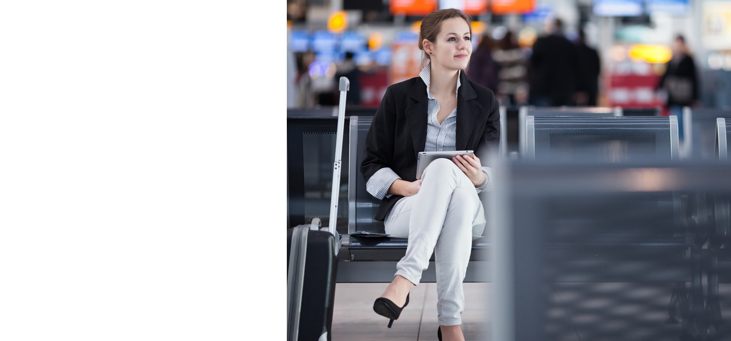 Business idea – Airports