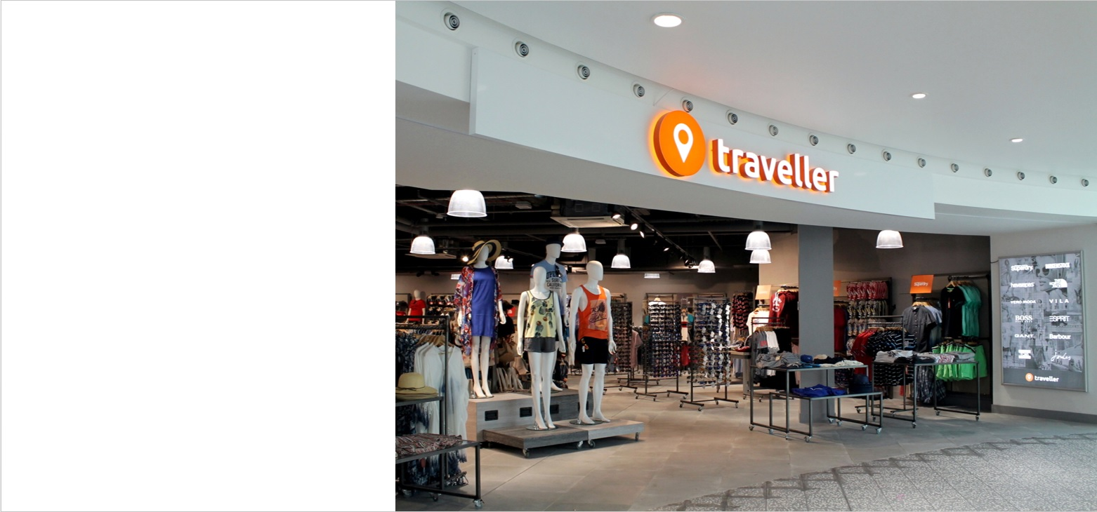 New openings of Traveller
